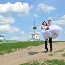 Wedding photographer Vladimir Emelyanov (komplexfoto). Photo of 01.09.2015