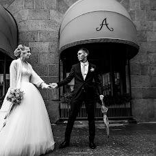 Wedding photographer Anna Tebenkova (TebenkovaPhoto). Photo of 11.12.2017
