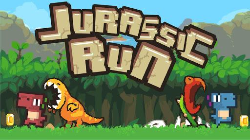 Jurassic Run 1.2.8 screenshots 1