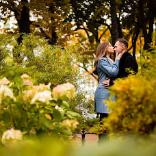 Wedding photographer Maksim Klipa (maxklipa). Photo of 14.10.2017