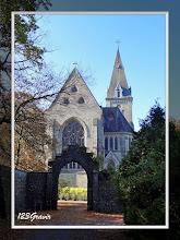 Photo: Abbaye de Maredret