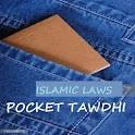 Pocket Tawdhi (Islamic Laws) icon