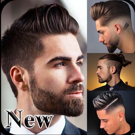 Man Haircut Apps Bei Google Play