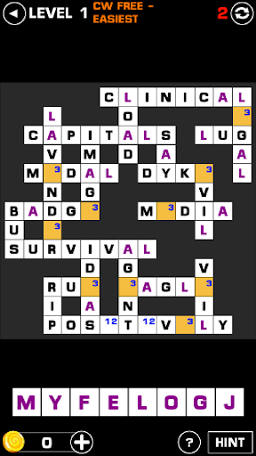 Codewords Free android2mod screenshots 2