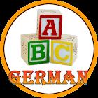 Learn German  Fun & Games icon