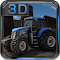 Farm Tractor Driver 3D Parking 1.1.3 Apk