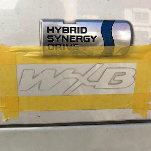 ノア ZWR80W Si  W×B HYBRID 2018年式のカスタム事例画像 たくNOAHさんの2019年10月06日09:29の投稿