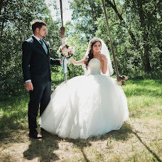 Wedding photographer Alena Komarova (AlenaKomarova). Photo of 26.07.2015