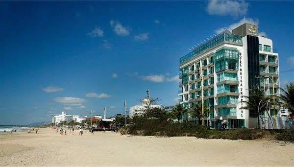 Hotel Brisa Tropical De Macaé