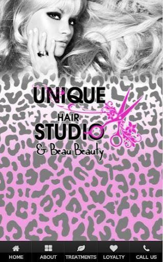 Unique Hair Studio