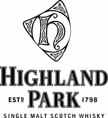 Logo of Highland Park Distillery