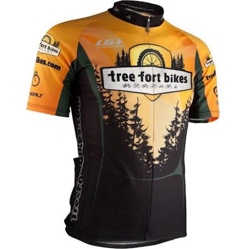 Tree Fort Bikes Tree Fort Team Jersey - Sport Style