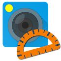 Camera Protractor icon