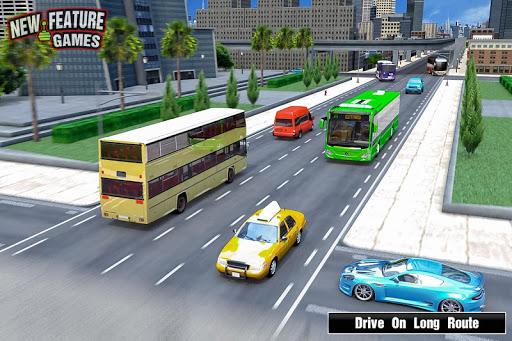 Super Bus Arena screenshot 18