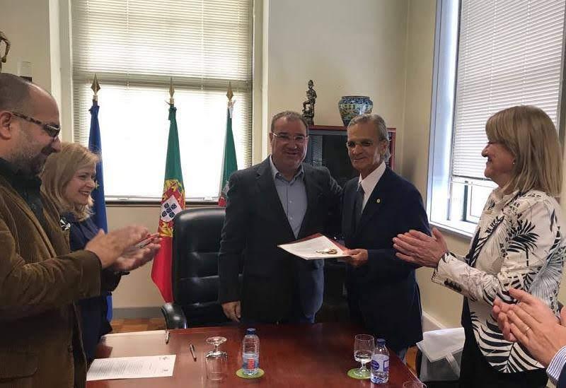 Câmara de Lamego cede espaço à Liga Portuguesa Contra o Cancro