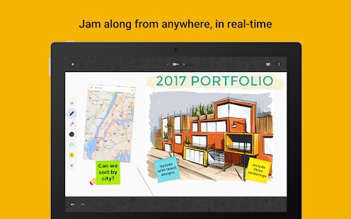 App Jamboard APK for Windows Phone