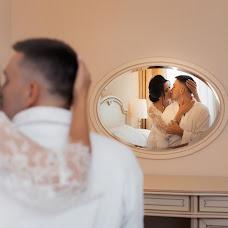 Wedding photographer Rustem Acherov (Acherov). Photo of 19.09.2018