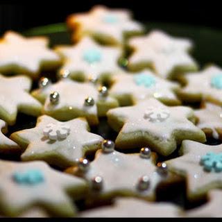 Cinnamon Christmas Cookies Recipe