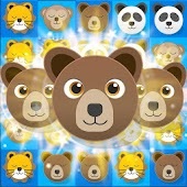 Animal Friends Puzzle - Play Together