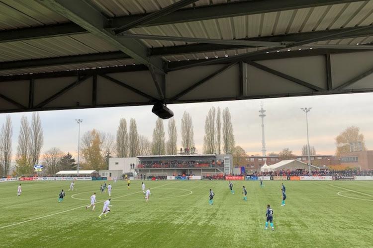 Le RFC Liège tient son nouveau coach