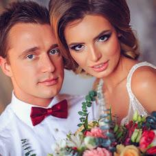 Wedding photographer Natalya Dmitrieva (DmitrievaNatalia). Photo of 06.02.2016