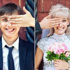Wedding photographer Mariya Pozharskaya (netm). Photo of 31.07.2014