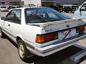 レオーネ  1986年式 RX-Ⅱ AG6のカスタム事例画像 BOXERさんの2021年08月22日07:36の投稿