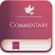 Bible Commentary Verse by Verse Offline Android apk