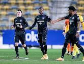 Nordin Jbari ziet het systeem met twee spitsen van Anderlecht als eenmalig gebeuren