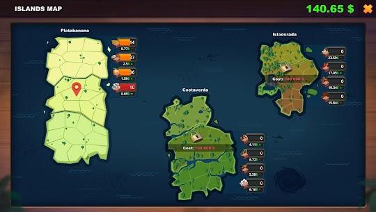 Tycoon Islands 0.1 Mod APK Updated 2