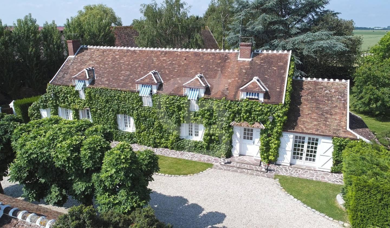 Maison avec jardin et terrasse Fontainebleau