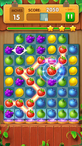 Fruit Burst 3.8 Screenshots 1