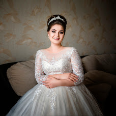 Wedding photographer Natalya Spicina (Natali26). Photo of 22.11.2017