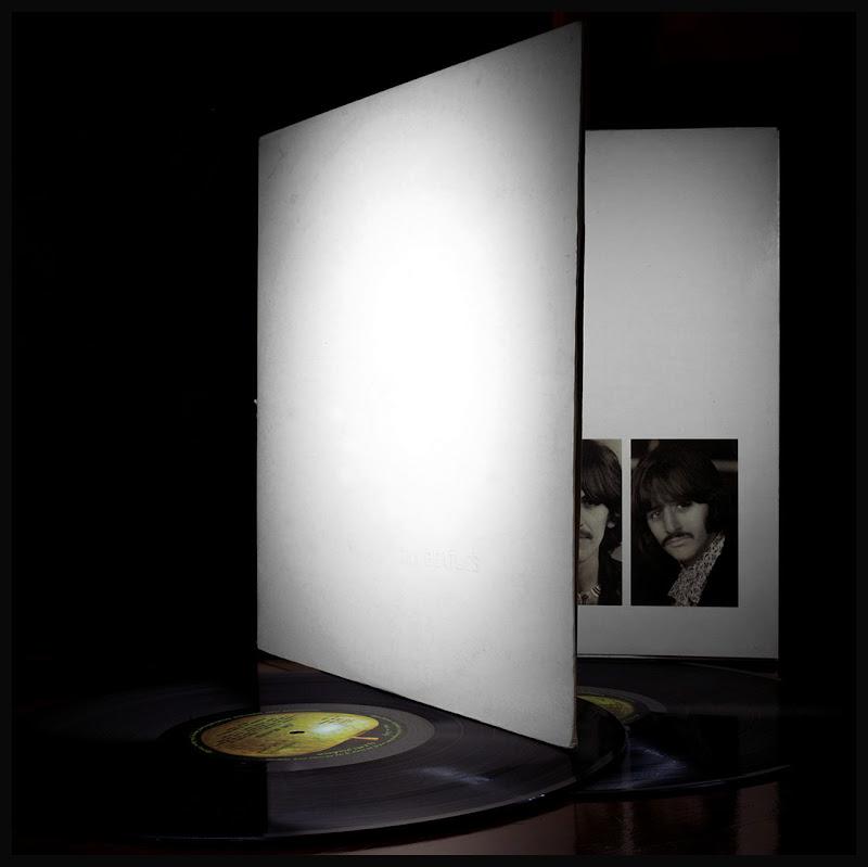 The White Album di Razor1979