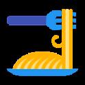 UniTs Mensa icon