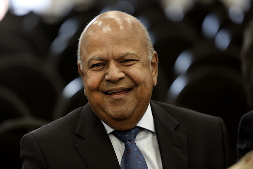 We're sorry' ANC tells Gordhan after accusing him of attacking black engineers