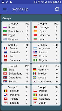 World Cup 2018 1.0.12 screenshot 2093066
