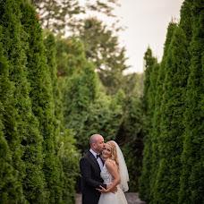 Wedding photographer Hornet Marcel-Alexandru (HartHornet). Photo of 24.12.2016