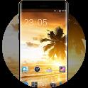 Theme for Karbonn Aura 4G HD icon