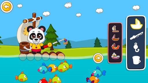Kids camping 1.1.0 screenshots 8