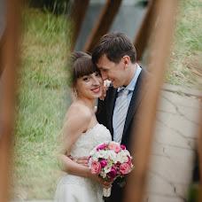 Wedding photographer Mikhail Mormulev (DEARTFOTO). Photo of 23.08.2018