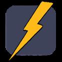 FlashBolt - Free Flash alerts icon