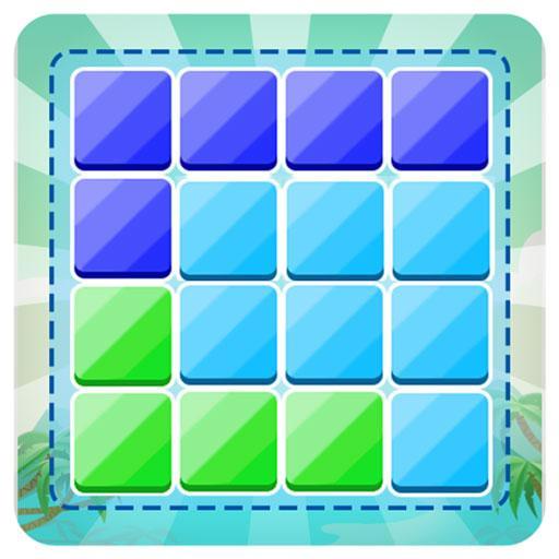 块拼图经典 解謎 App LOGO-APP試玩