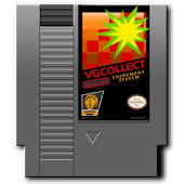 VGCollect (Unreleased)