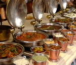 Curry Masterclass - Fully Booked : The Oyster Box