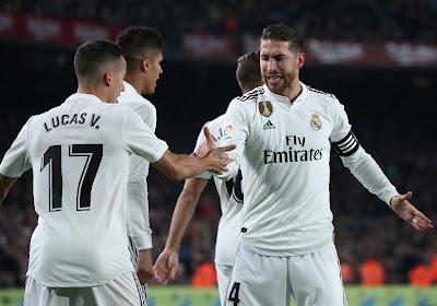 Un emblème du Real Madrid aurait demandé à partir afin de rejoindre la Chine !