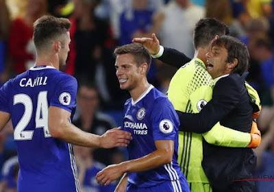 Azpilicueta begrijpt niet hoe het komt dat Chelsea met 6-0 de boot inging tegen Manchester City