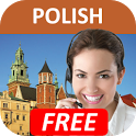 EasyTalk Learn Polish Free icon
