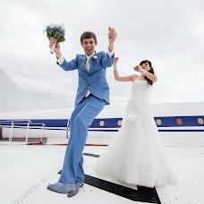 Wedding photographer Oleg Kabanov (duos). Photo of 11.02.2014