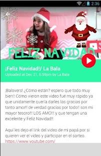 La Bala - náhled